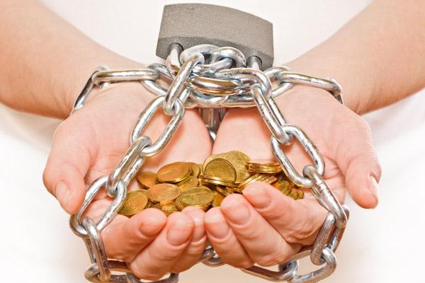 Харьковчанам простят долги