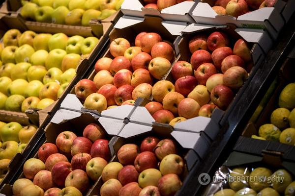 Эксперт показал, как сильно в Украине подешевели продукты