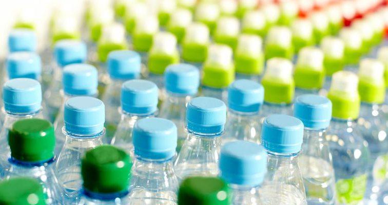 Депутаты хотят внедрить «депозитную» систему утилизации тары из-под напитков
