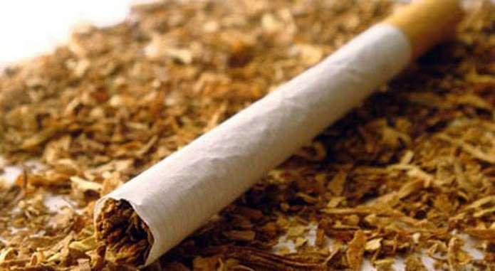 В Украине на табачную компанию россиянина наложили штраф
