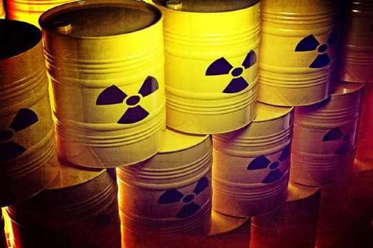 Три страны хотят строить завод ядерного топлива в Украине