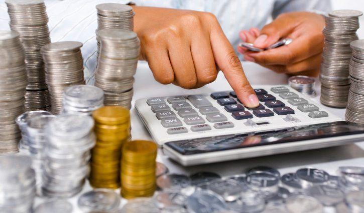 В Сумах задолжали почти 80000000 зарплаты