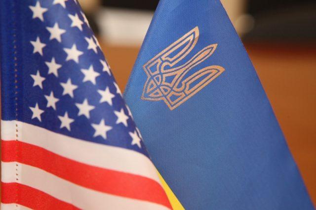 США предоставит Украине $ 350 млн для национальной обороны