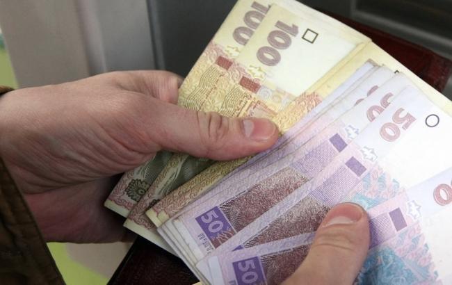 «Место украинских зарплат в Европе …» — сказал министр