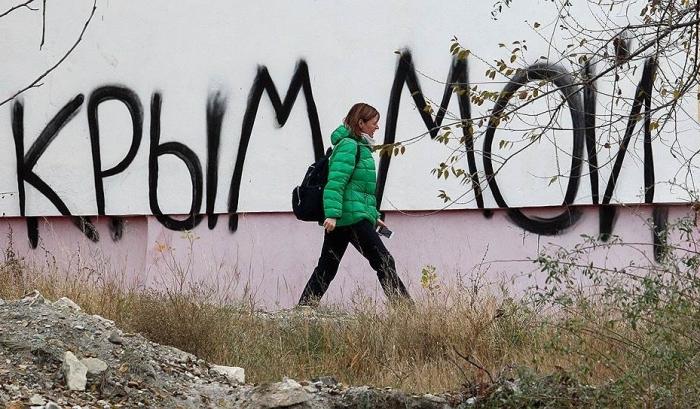 Страны Евросоюза торгуют с Крымом в обход санкций
