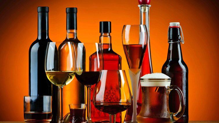 Киевлянам вернут ночной алкоголь