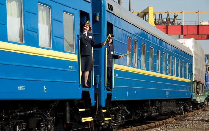 На сервис «Укрзализныци» теперь можно пожаловаться онлайн
