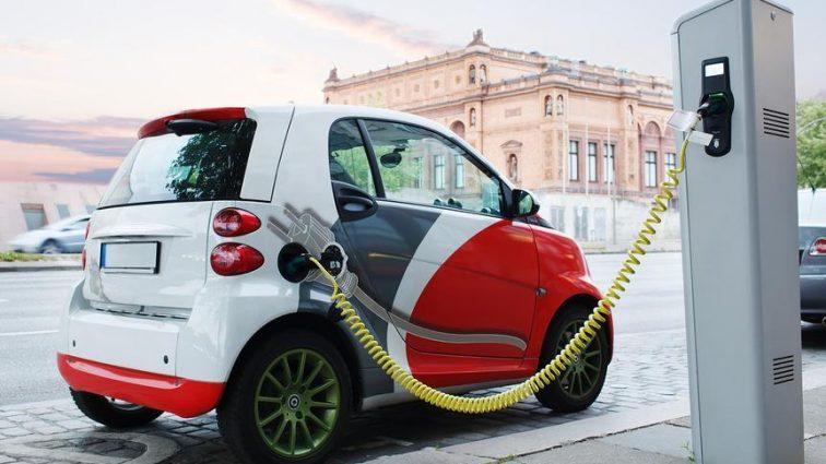 В Украине могут появиться субсидии на покупку электромобилей