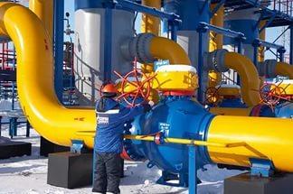 За 3 года будет создан новый украинский-польский газопровод.