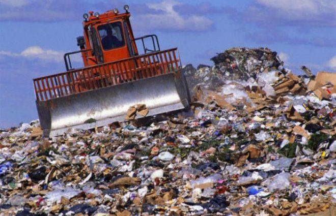 В Чернигове построят мусороперерабатывающий завод