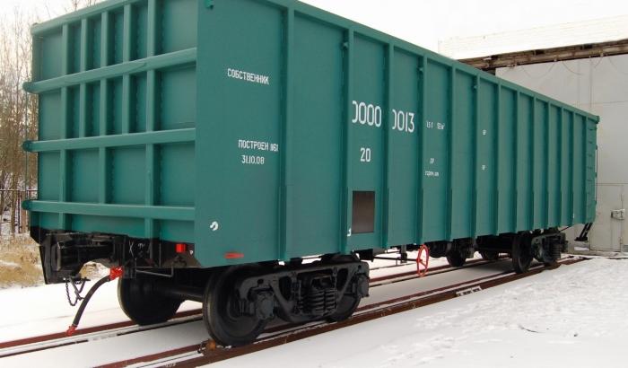 Укрзализныця выпустит эконом-вагоны