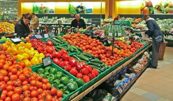 Импортные овощи стали доступнее для украинцев