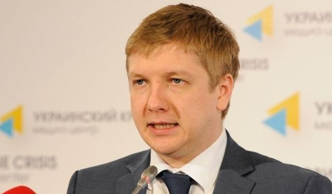 Коболев назвал стоимость ГТС Украины