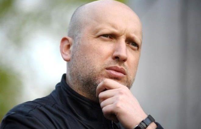 Турчинов раскрыл в себе талант финансового консультанта