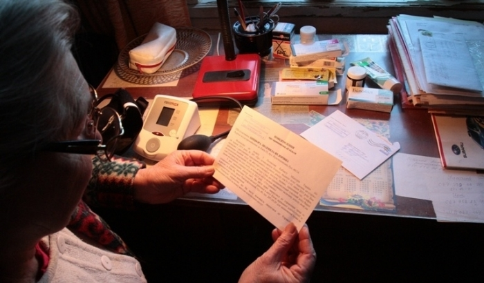 Какая зарплата поможет украинцам обеспечить старость