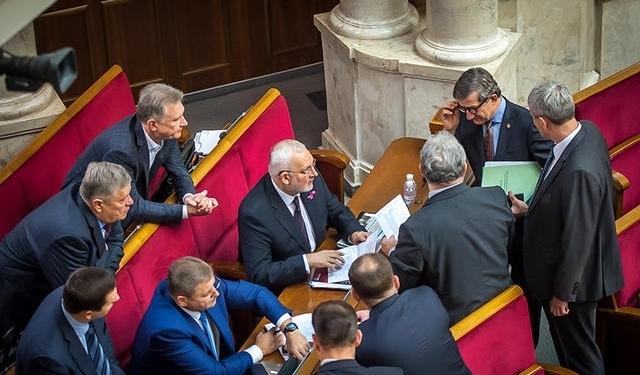Депутаты поддержали закон об упрощении налоговой системы