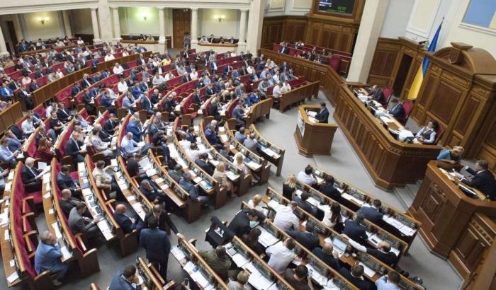 Депутаты не обделили себя в новом бюджете