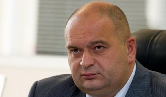 АМКУ «впаял» штраф Злочевскому