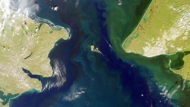 Япония присоединится к Сибири, а та – к Северной Америке: прогнозы геологов