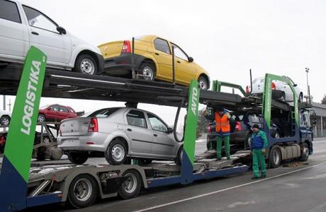 Кабмин разрешил вводить спецпошлины на импорт автомобилей из ЕС