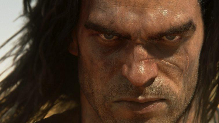 Боевая система Conan Exile обещает быть кровавой