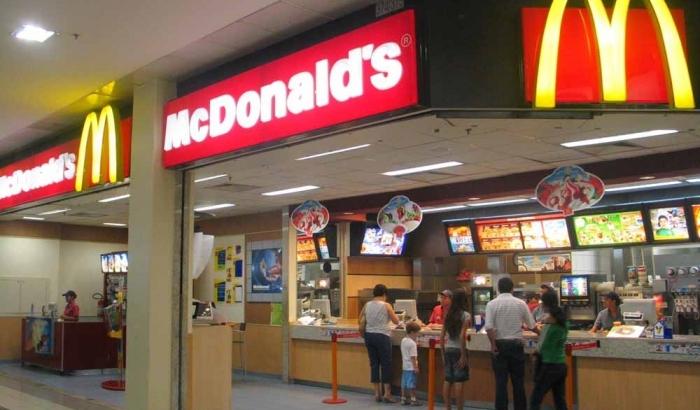 McDonald's сделал ставку на украинцев