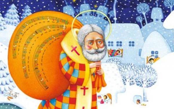 Чем порадовать детей: бюджетные подарки ко дню Святого Николая