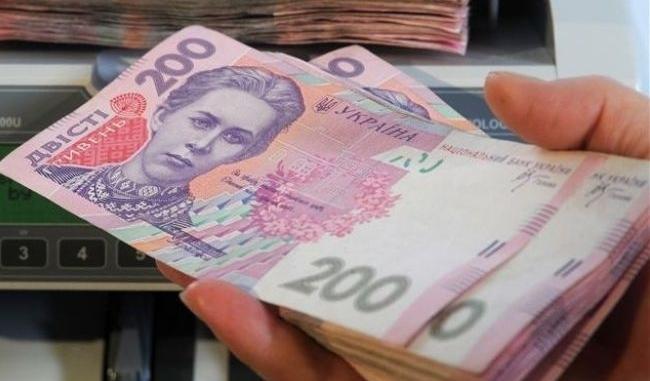 В Минсоцполитики подсчитали среднюю зарплату украинца