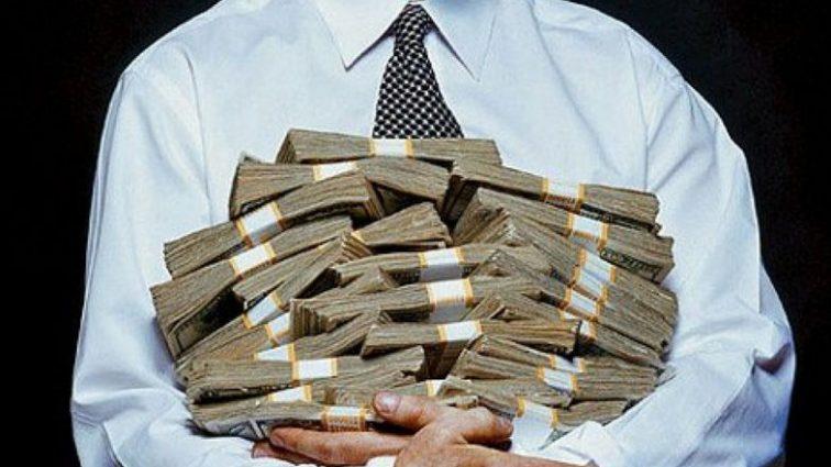 Вы будете шокированы узнав, какие зарплаты теперь будут получать украинские министры