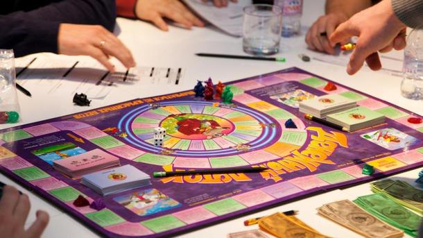 «Монополию» недооценили? Настольные игры, которые могут превратить вас в миллиардера!