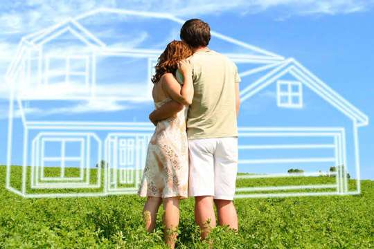 В 2016 г. доступное жилье получили 348 семей