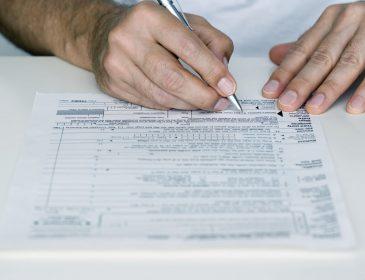 Изменились правила заполнения налоговой декларации