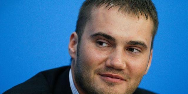 «Волшебное воскрешение»: сын Януковича на самом деле жив?