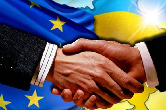 Украина готова. Осталось уговорить английскую королеву