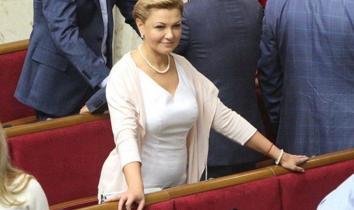 Нардеп Оксана Продан вступилась в Раде за предпринимателей, неужели штрафные санкции ослабят?