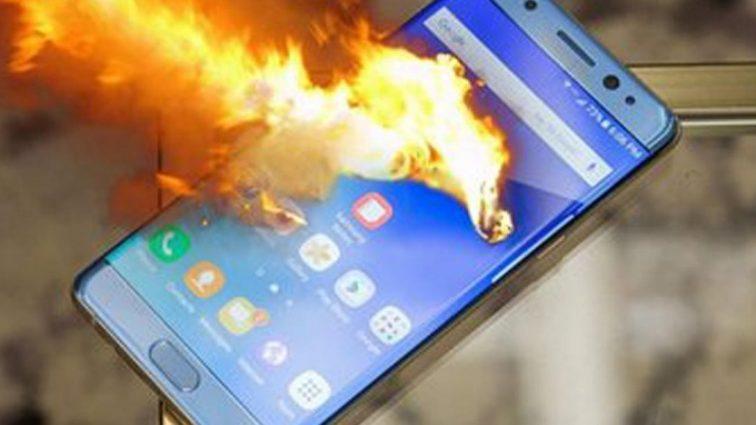 Samsung наконец-то раскрыла настоящую причину взрывов Galaxy Note 7