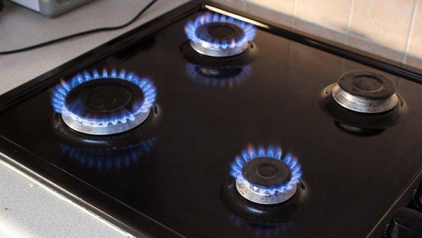 «А у нас в квартире — газ!» Откуда импортируют природное топливо? (Инфографика)