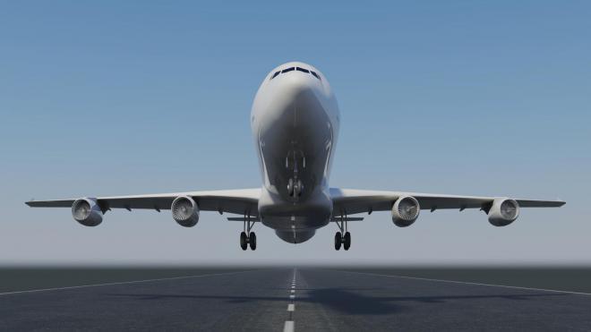 «В Киев — на самолете!»: внутренние авиаперелеты упадут в цене