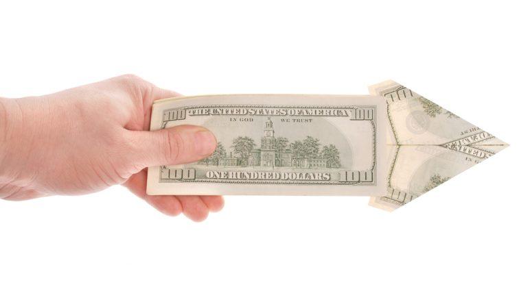 Платежные системы, через которые перечисляют больше денег