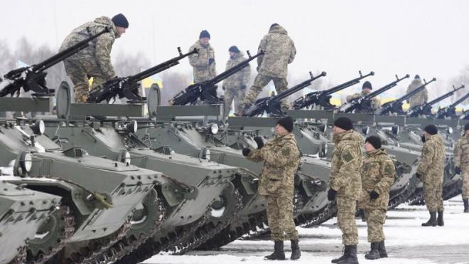Малый и средний бизнес в Украине может выполнять оборонные заказы