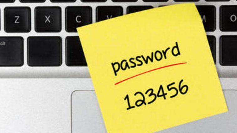 Ваша кибербезопасность под угрозой! Готовтесь к массовому взлому аккаунтов в соцсетях! Названо самые популярные пароли в мире
