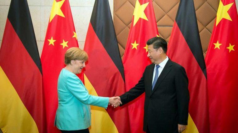 Германия и Китай готовят Трампу ответ в вопросе мировой торговли
