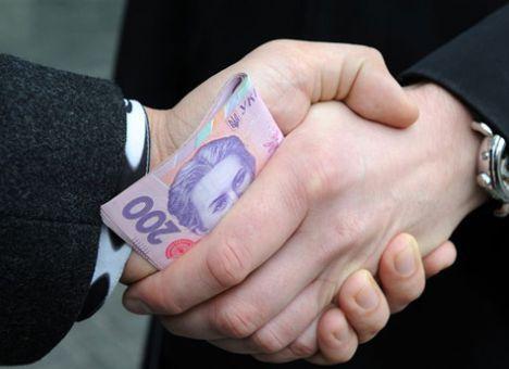 33,7 тыс грн. как откупные от миллионного штрафа