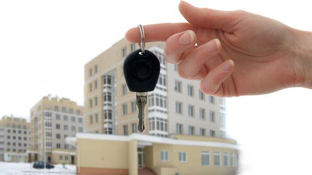 Арендаторов квартир ждут нелегкие времена! Цены на аренду квартир в Украине переводят в доллары