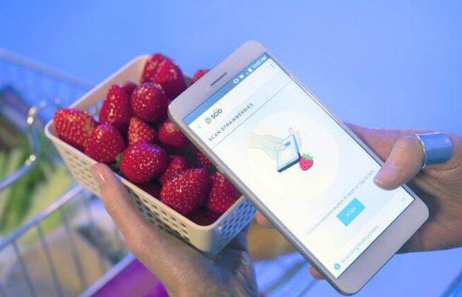 Не смартфон, а мини-лаборатория: в раскритикованном iPhone 8 анонсируют молекулярный сканер