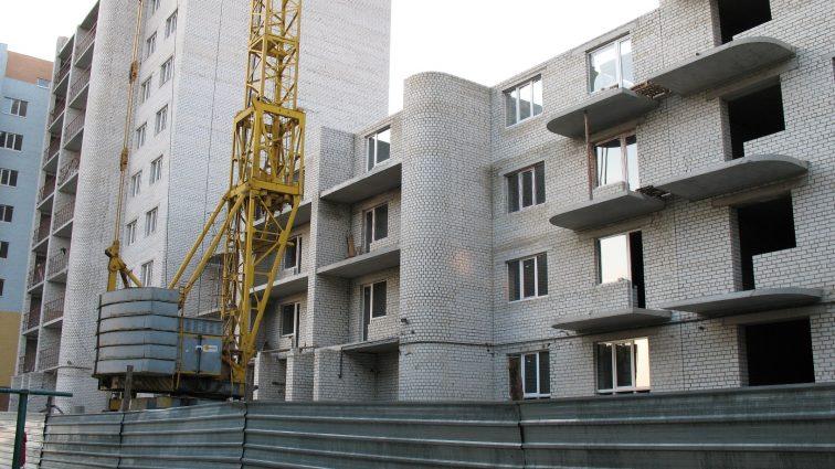 Немецкий банк профинансирует жилье для украинских переселенцев