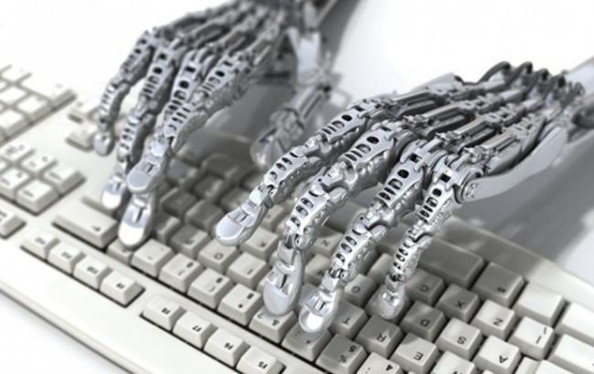 А как же творчество?! Робот-журналист написал свою первую статью