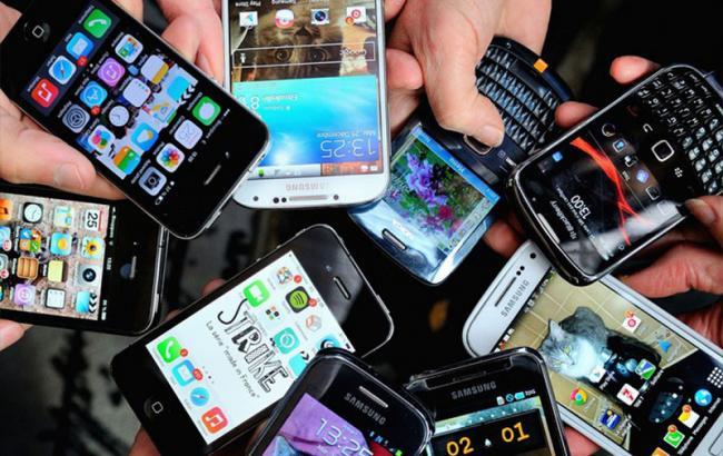 Фаллическая форма и полезные функции: дизайнеры анонсировали смартфон будущего