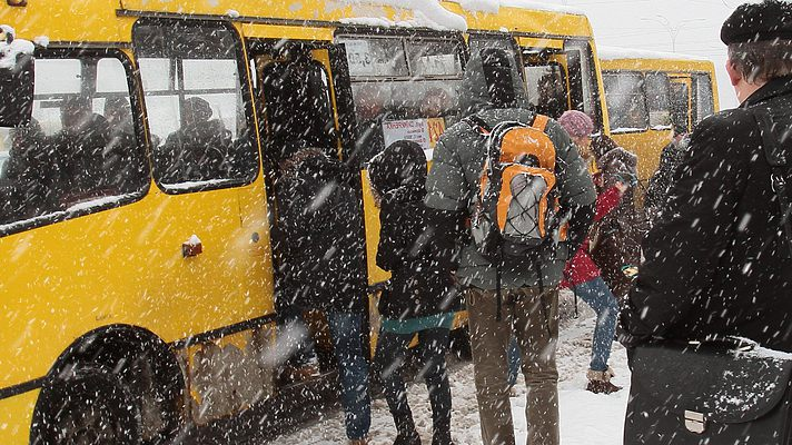 Выхода нет: проезд в общественном транспорте подорожает