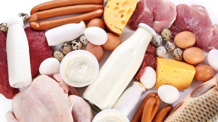 Украина снова будет поставлять Молдове мясо-молочную продукцию